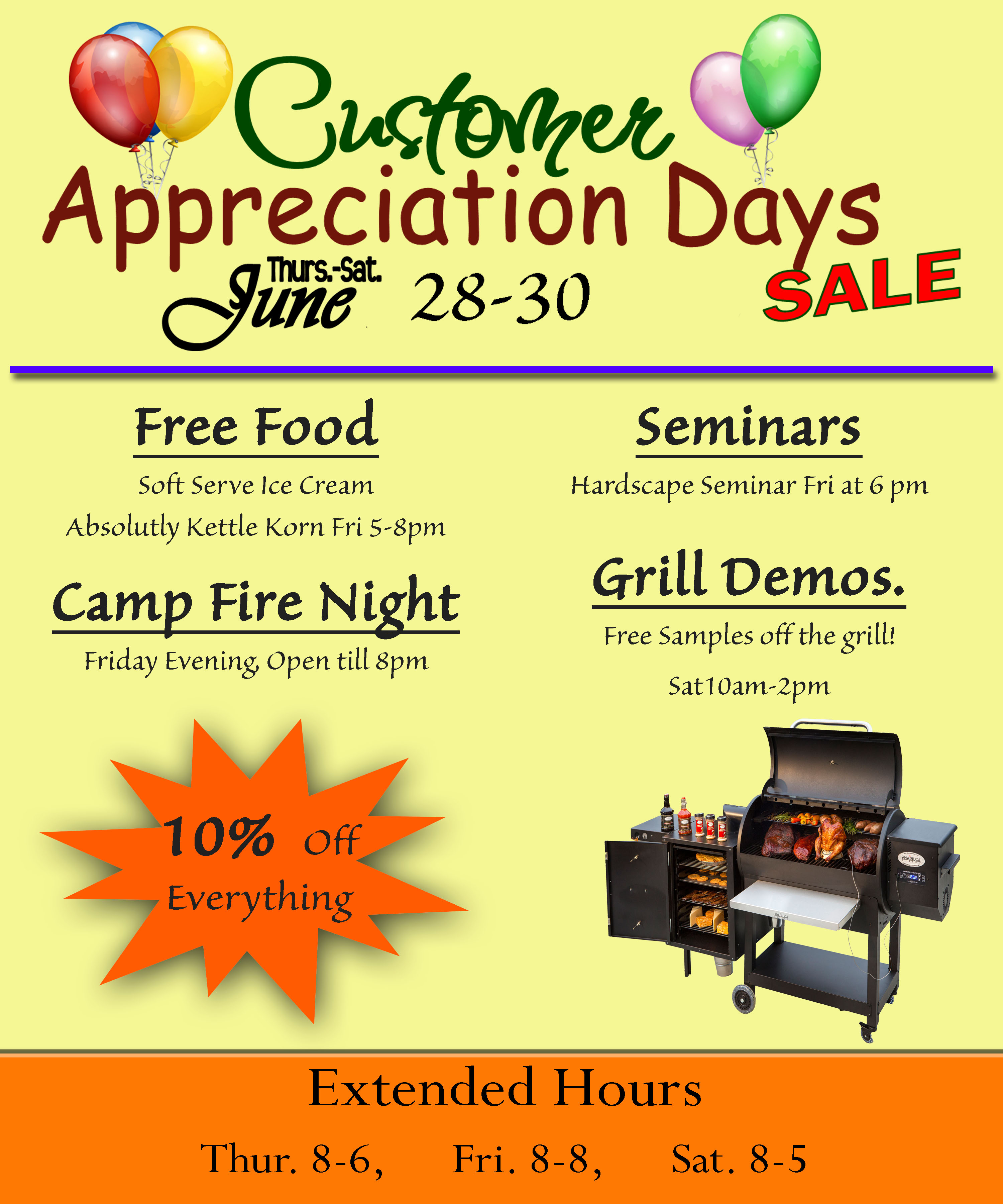 Customer-Appreciation-Days-Sales-and-Events