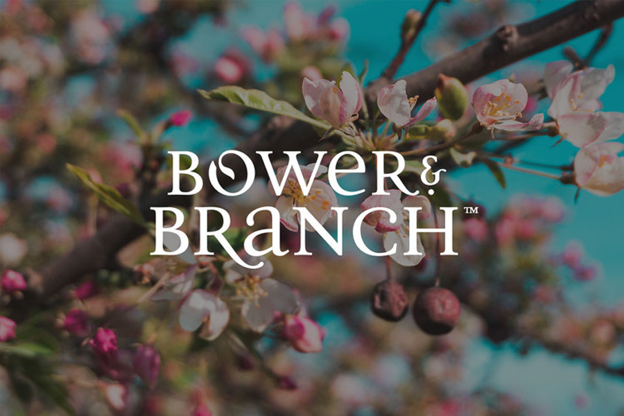 Bower & Branch TM