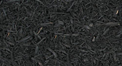 Colonial Black Mulch